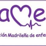 Memoria de actividades de AME durante 2016.