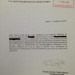 AME insta a los grupos parlamentarios del Congreso a derogar el RD 954/2015 de dispensación enfermera.