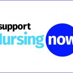 AME se convierte en el primer grupo local de Madrid, dentro de la Campaña Nursing Now.