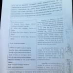 CONVOCATORIA DE HUELGA 7,16,22,29 MAYO Y 4 JUNIO