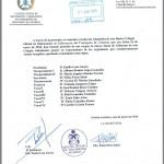 ESCÁNDALO en el Colegio de enfermería de Asturias