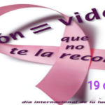 Cronología de los recortes en prevención del cáncer de mama en la Comunidad de Madrid. #DiaMundialdelCancerdeMama